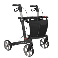 Rollator ATHLON Carbon